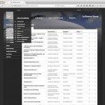Stellenmarkt - Desktop
