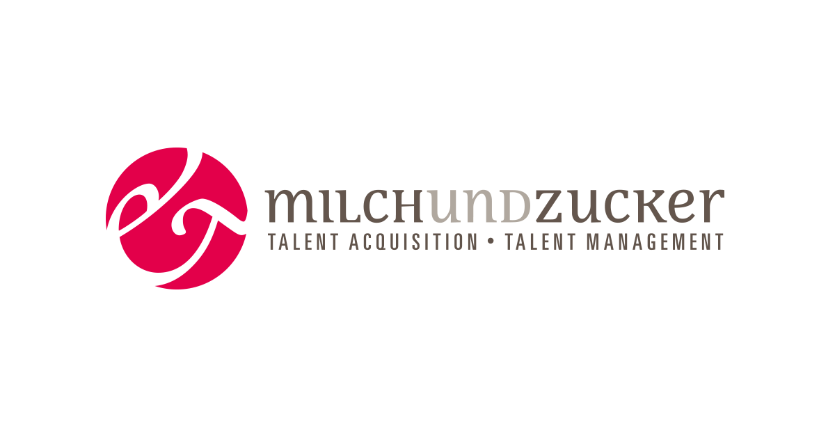 talent acquisition und talent management company milch zucker. Black Bedroom Furniture Sets. Home Design Ideas