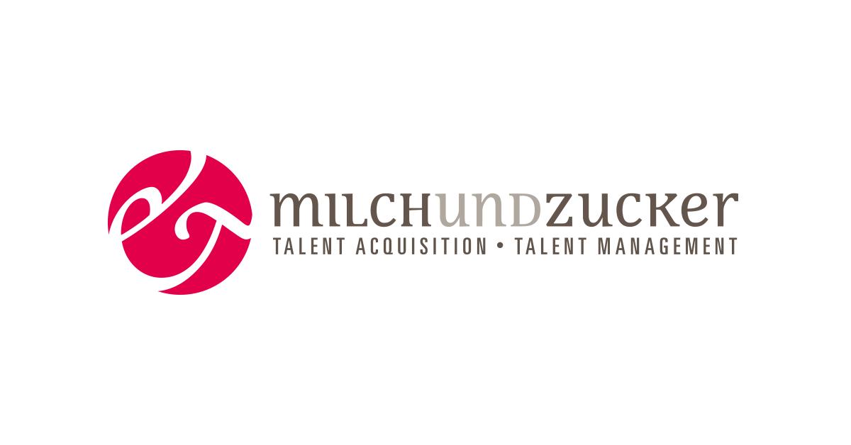 Talent Acquisition Und Talent Management Company Milch Zucker