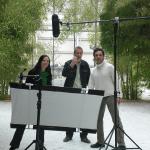 Start der Recruitingvideos 2004