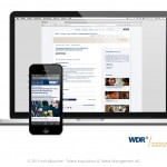 WDR Stellenmarkt - umfassende Stellenbeschreibung
