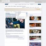 WDR Stellenmarkt - Stellenbeschreibung kurz