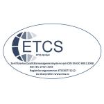ISO Zertifizierung 27001 und 9001