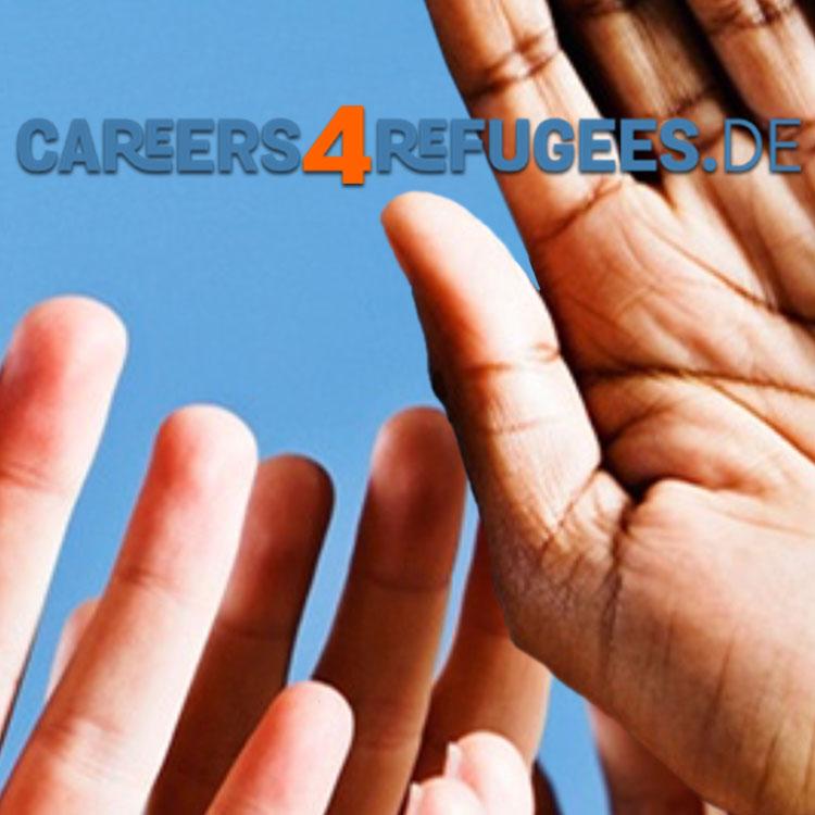 Career4Refugees Jobbörse