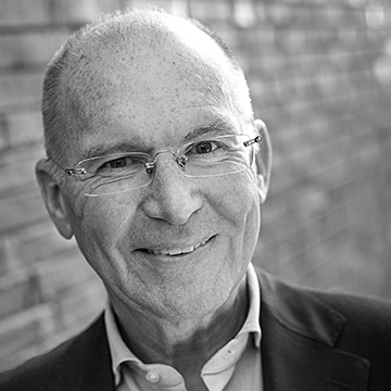 Prof. Dr. Wolfgang Jäger // DJM Consulting GmbH / Hochchule RheinMain