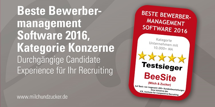 Thumbnail of https://www.milchundzucker.de/beesite-testsieger-beste-bewerbermanagement-software-konzerne/