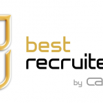 Logo Studie Best Recruiters DE 2016