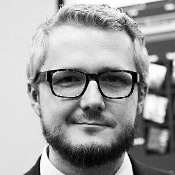 Dr. Damian Borth // Deutsches Forschungszentrum für Künstliche Intelligenz (DFKI)