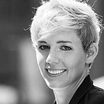 Dr. Steffi Burkhart // Beraterin und Dozentin für Wirtschaftspsychologie