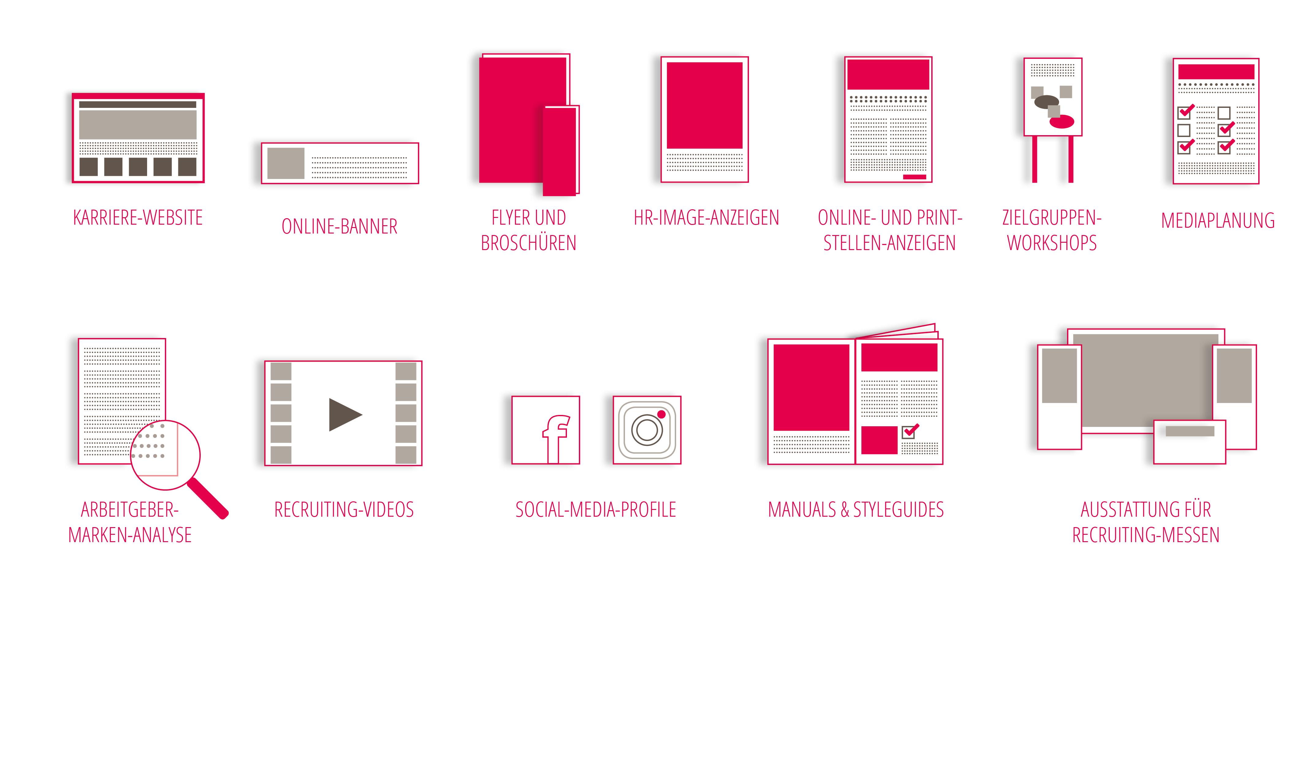 Erfreut Kreatives Marketing Setzt Beispiele Fort Ideen - Entry Level ...