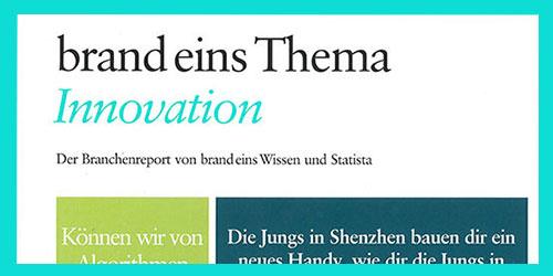 Thumbnail of https://www.milchundzucker.de/schon-gehoert-milch-zucker-erneut-auf-der-bestenliste-von-brand-eins-als-top-innovator-deutschlands/