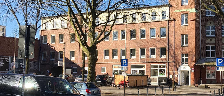 milch & zucker Hamburg