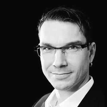 Ingolf Teetz, milch & zucker, beim Recruiting Event HR-FusionDays 2020