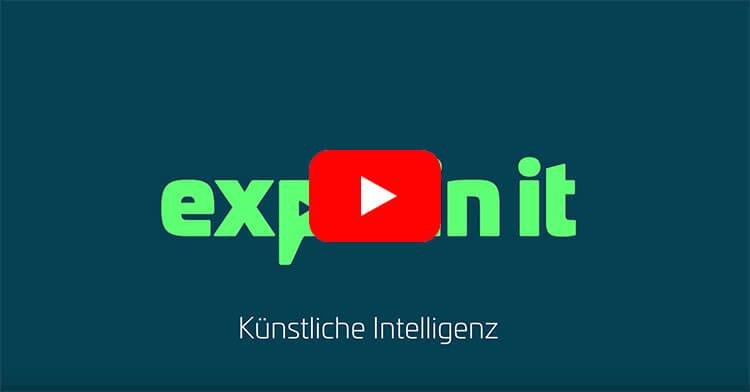 Künstliche Intelligenz in 5 Minuten erklärt