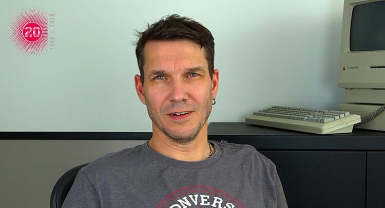 milch & zucker CEO Ingolf Teetz zum Thema KI im Recruiting