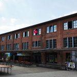 milch & zucker - Standorte Hamburg, Neuer Kamp, Schlachthof