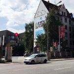 milch & zucker - Standorte Hamburg, Stresemannstrasse, tinfactory