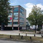 milch & zucker - Standorte Hamburg, Schnackenburgallee, Volksparkstadion