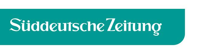 Süddeutsche Zeitung auf dem Fusion Talk in München