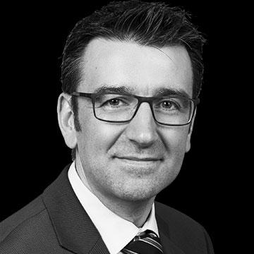 Prof. Dr. Thorsten Petry