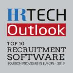 milch & zucker gehört zu den TOP 10 Recruitment Software Anbietern in Europa