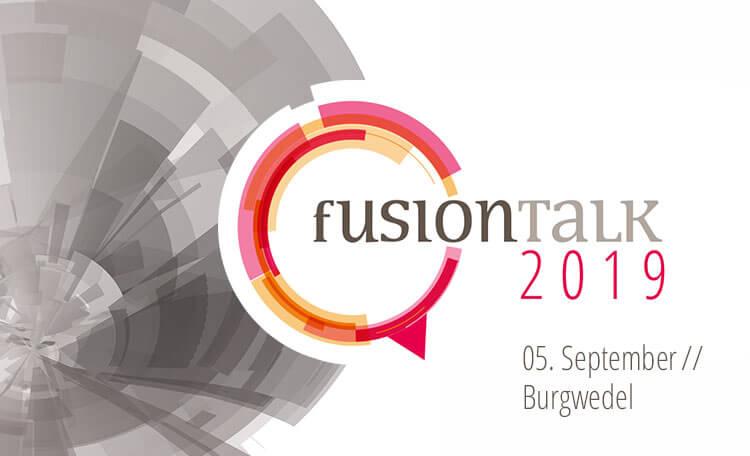fusion talk burgwedel