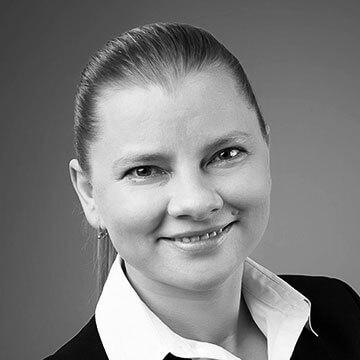 Olena Linnyk, milch & zucker, beim Recruiting Event HR-Fusion Days 2020