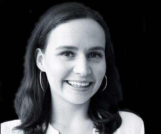 Patricia Polednia; Marketing Managerin