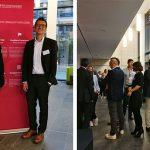 Fusion Talk 2019 in Burgwedel