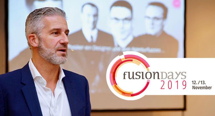 Fusion Days 2019