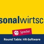 Roundtable zum Thema HR-Software 2019