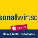 Roundtable zum Thema HR-Software 2019