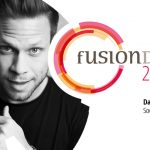 Daniel Zoll auf den Fusion Days 2019