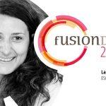 Laura Veza-Visan bei den Fusion Days 2019 über das Thema ESCO der EU Kommission