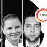 Ingolf Teetz, Olena Linnyk & Jens Kohl: KI im Recruiting – Fusion Days 2019