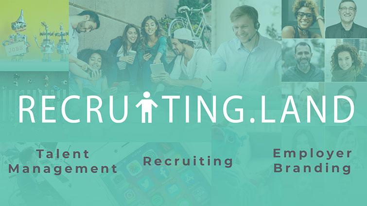 Recruiting-Land: Die Online-Plattform für Personaler