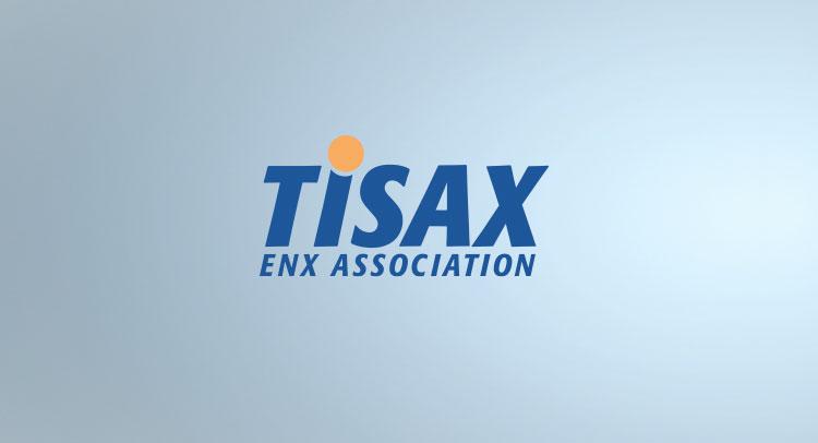 Logo TISAX