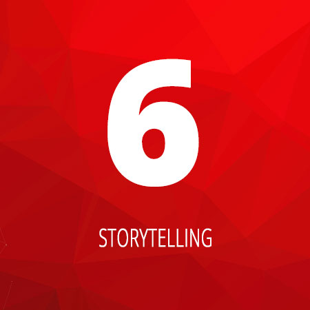 Content & Storytelling