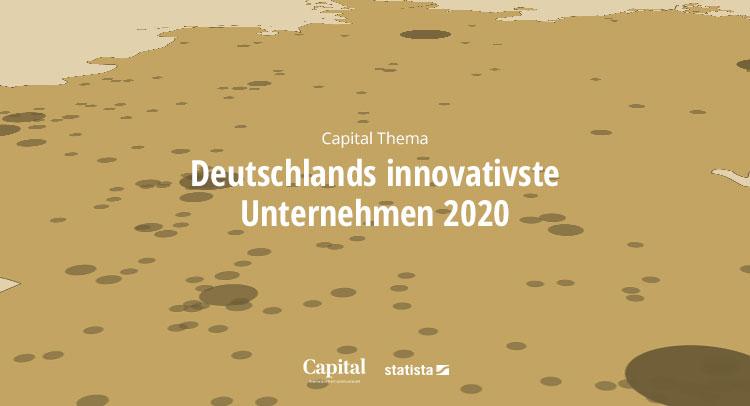 Innovator des Jahres 2020