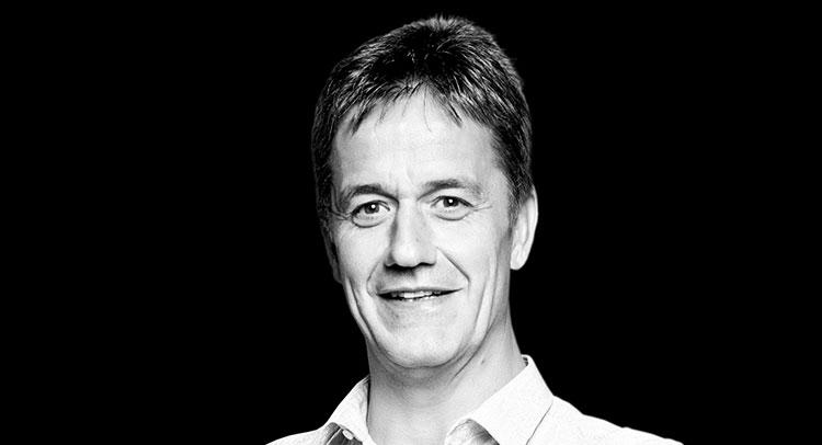 Birger Schnepp Director Marketing bei milch & zucker