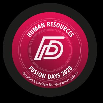 Der Recruiting Event - HR-FusionDays 2020