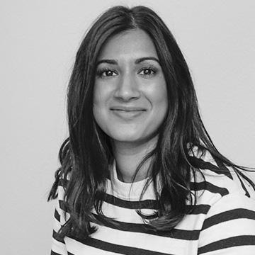 Malika Menezes, elbkinder, beim Recruiting Event HR-FusionDays 2020