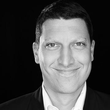 Sascha Juchem, milch & zucker, beim Recruiting Event HR-FusionDays 2020