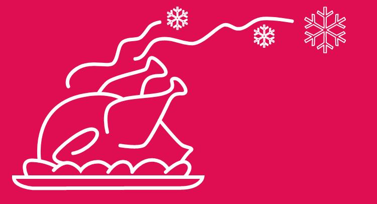 milch & zucker Weihnachtsgrüße 2020