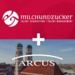ARCUS Capital steigt bei milch & zucker ein