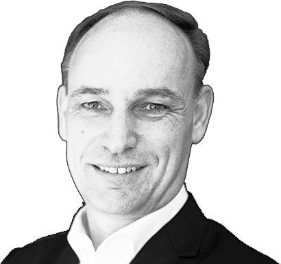 Stephan Müller Director Sales bei milch & zucker