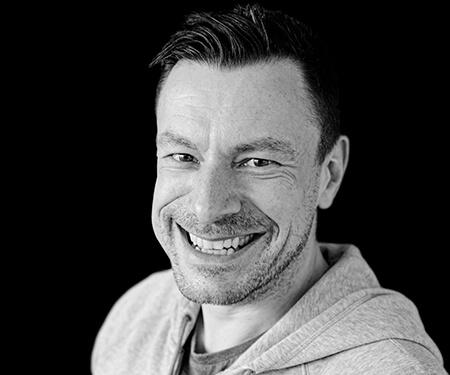 Markus Wüst; Ansprechpartner BetterAds