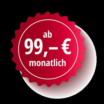 Better Ads 2.0 für 99,0- € im Monat