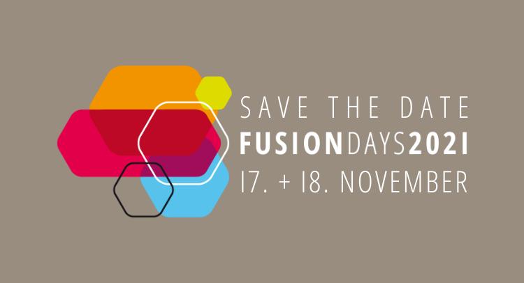 FusionDays 2021